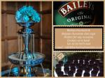 Baileys Fountain